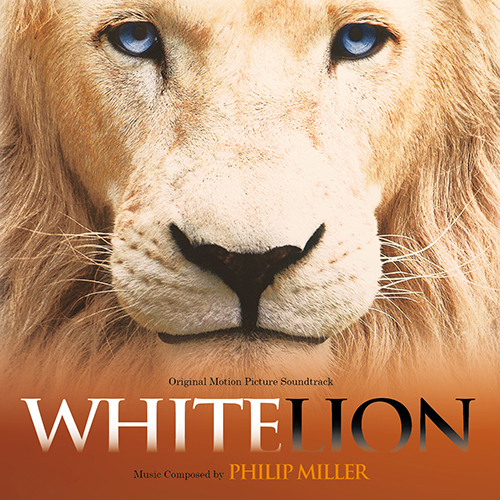 White Lion (Philip Miller)